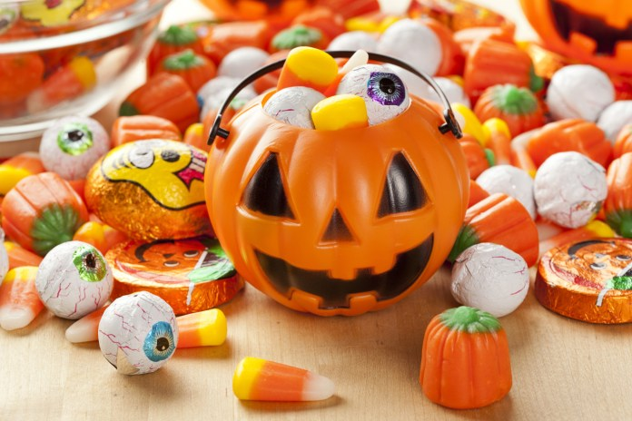 POLLS: What Is the Worst Halloween Treat?
