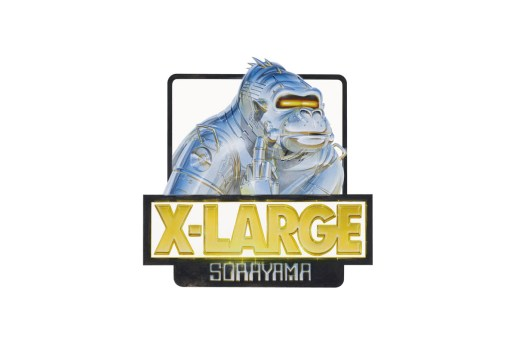 XLARGE Launches Fall/Winter 2016 Collection Featuring Hajime Sorayama Artwork