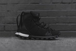 Y-3 SPORT Engineers the Trail X and Approach Mid Top Sneakerboots for This Winter