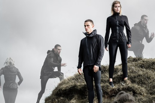 Combat the Cold Weather With Y-3 SPORT's 2016 Fall/Winter Collection