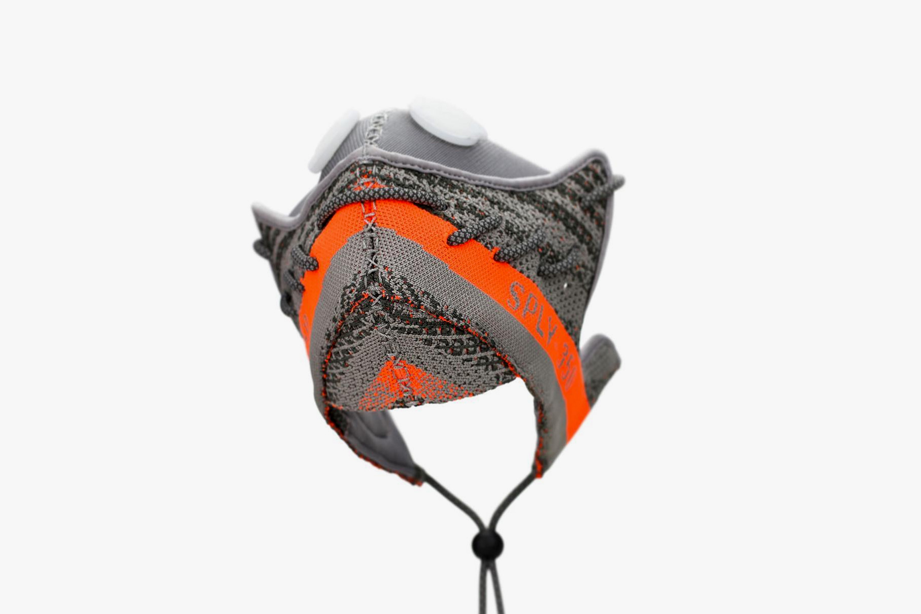 adidas Originals Yeezy Boost 350 V2 Face Mask