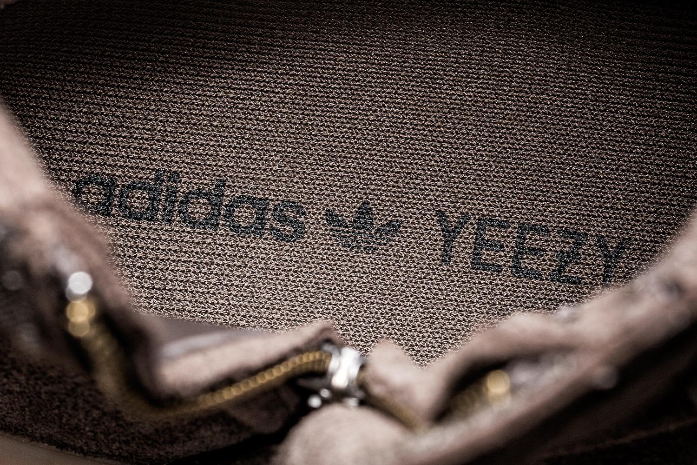 "Yeezy BOOST 750 ""Light Brown"""