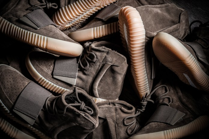 "HYPEBEAST Giveaway: Five Pairs of Yeezy BOOST 750 ""Light Brown"""