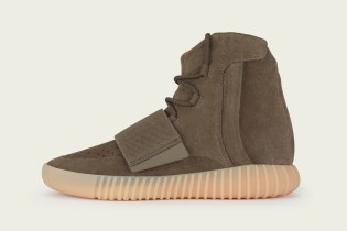 "adidas Yeezy BOOST 750 ""Light Brown"" Official Store List"