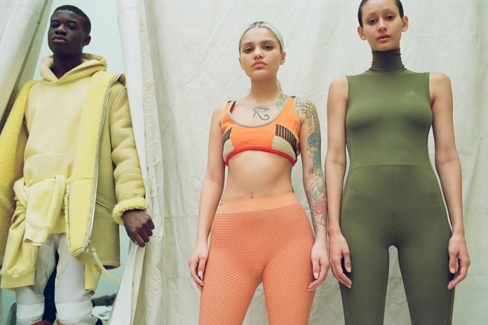 Take a Look at the Complete Price List for YEEZY Season 3