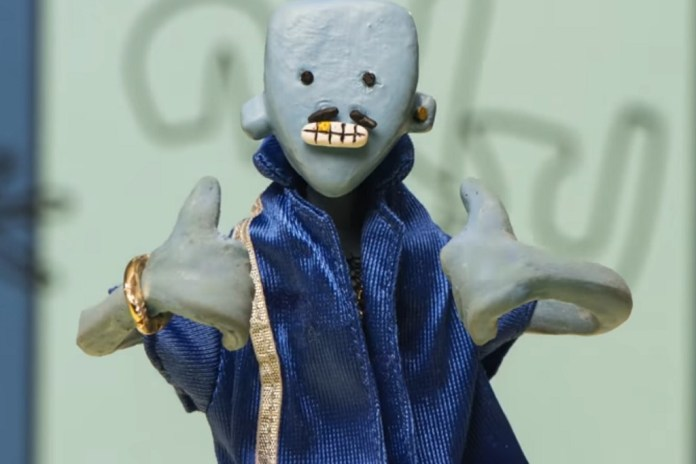 "Zeds Dead, Pusha T & Rivers Cuomo Reconnect for ""Too Young"" Claymation Video"