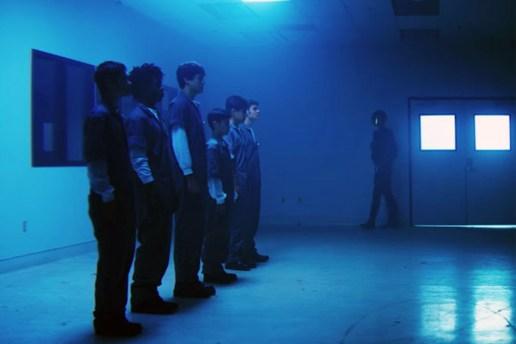 Watch Zhu's New Short Film, 'Generationwhy'
