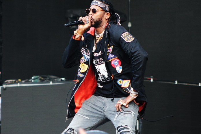 """2 Chainz Shares Video for """"Countin"""""""