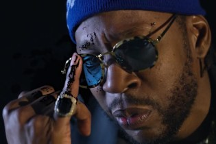 """2 Chainz Shows Us His Comic Book World With His """"Diamonds Talking Back"""" Music Video"""
