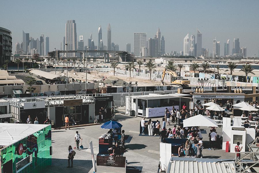 Dubai City Guide 2016