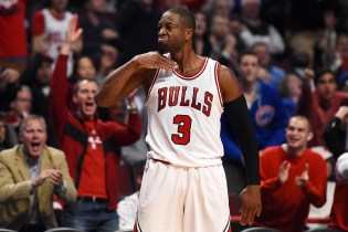 Dwyane Wade Finally Speaks Candidly About Offseason Move From Heat to Bulls