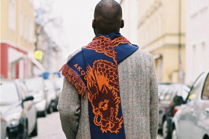 A Kind of Guise Celebrates Fourth Anniversary With Limited Edition Scarves