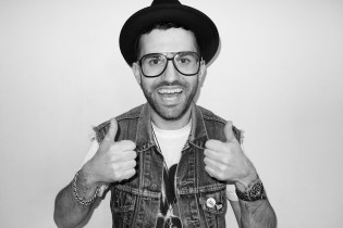 """A-Trak Drops """"Music Heals Mix"""" for Those Post-Election Day Blues"""
