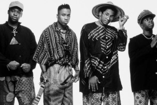 A Tribe Called Quest's Final Album to Feature Elton John, Kendrick Lamar, André 3000 and More