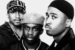 A Tribe Called Quest Reveals Tracklist for 'We Got It From Here, Thank You For Your Service'