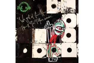 Stream A Tribe Called Quest's 'We Got It from Here… Thank You 4 Your Service' Album