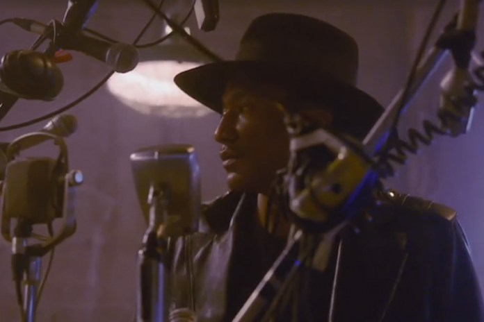 """Watch A Tribe Called Quest's Preview Video for """"We The People"""""""