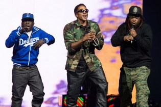 A Tribe Called Quest's Final Album to Become the Group's First No. 1 Album in Over 20 Years