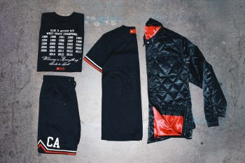 A Look at the Active Ride Shop x CLSC West Coast Champs Collection