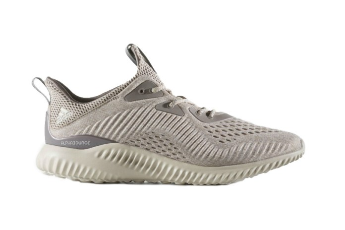 Engineered Mesh Gives the adidas AlphaBounce New Life