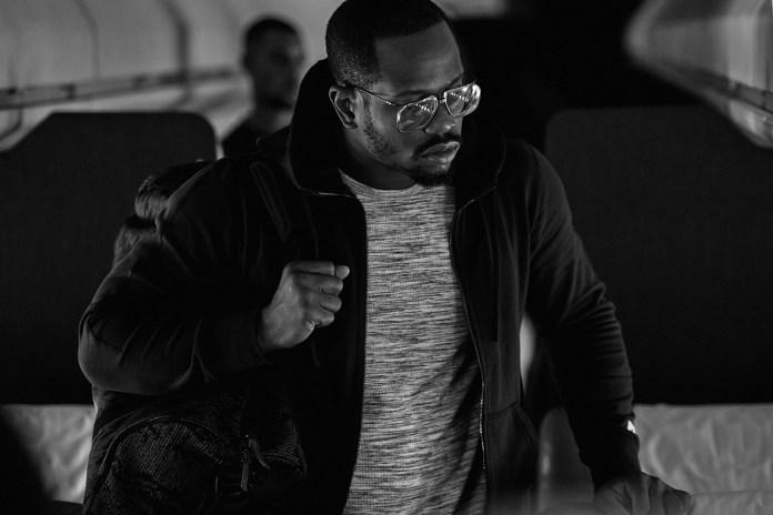 Super Bowl MVP Von Miller Showcases This Season's adidas Athletics x Reigning Champ Collection