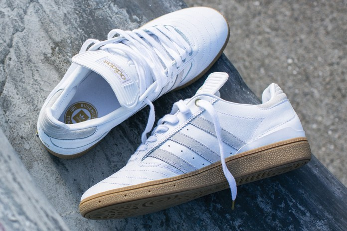 The Third and Final Installment of the Adidas Busenitz Pro 10-Year Edition Pack Is on Its Way