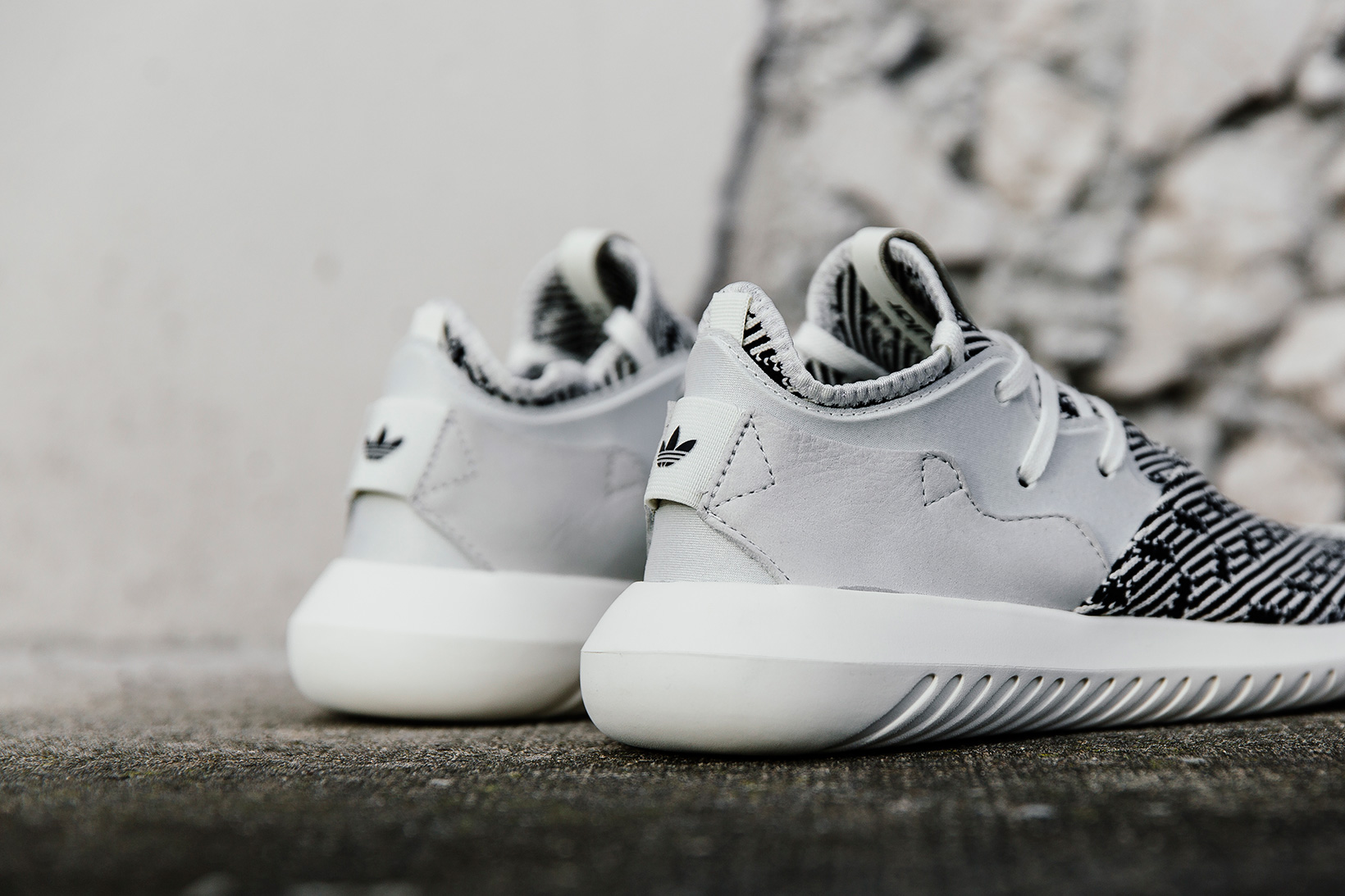 adidas tubular entrap primeknit and off white sneaker. Black Bedroom Furniture Sets. Home Design Ideas