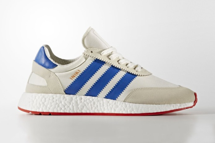 Will the adidas Iniki Runner Boost Be the Next Classic?