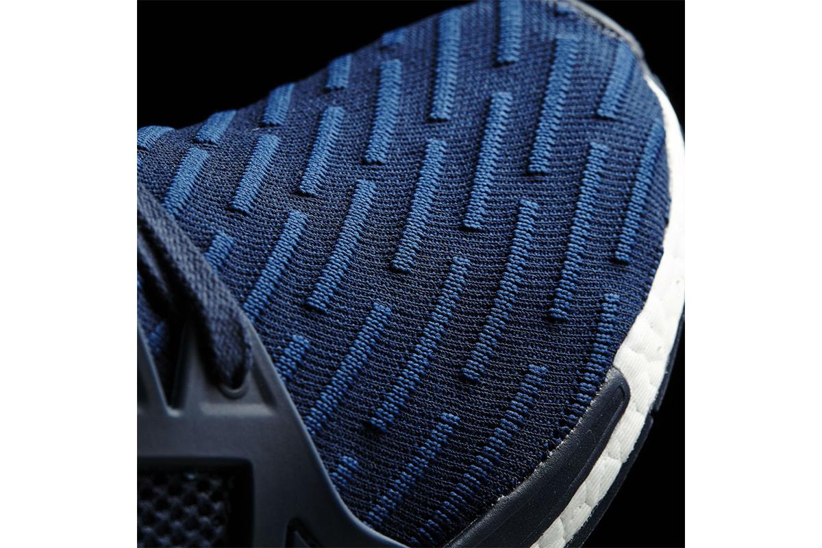 adidas NMD XR1 Blue Shadow Noise - 1807520