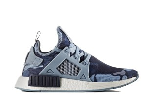 "adidas Originals Previews an NMD_XR1 ""Duck Camo"" Silhouette for Black Friday"