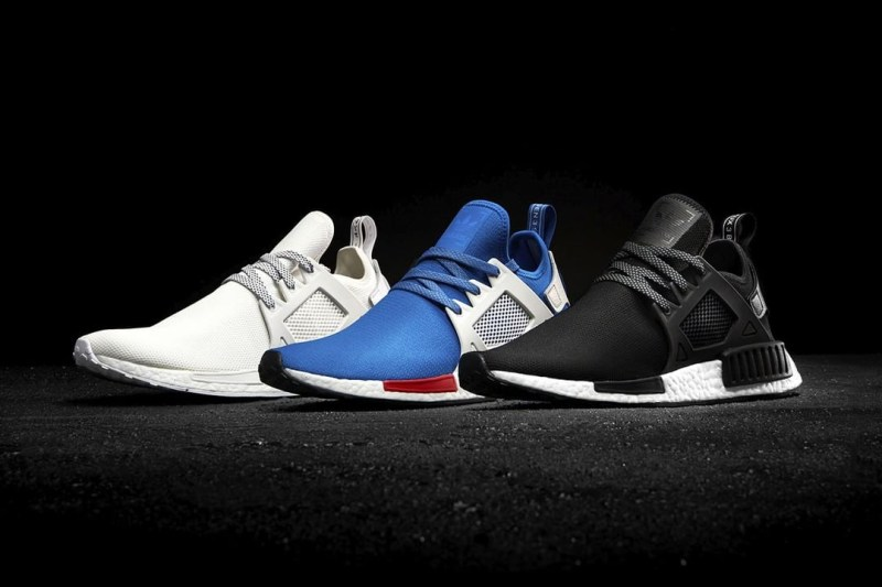 quite nice 257bd 7dbfd adidas Originals Presents Even More Black Friday NMD XR1 ...