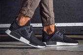 "adidas Originals NMD XR1 ""Black Friday"" Goes Back to Basics"