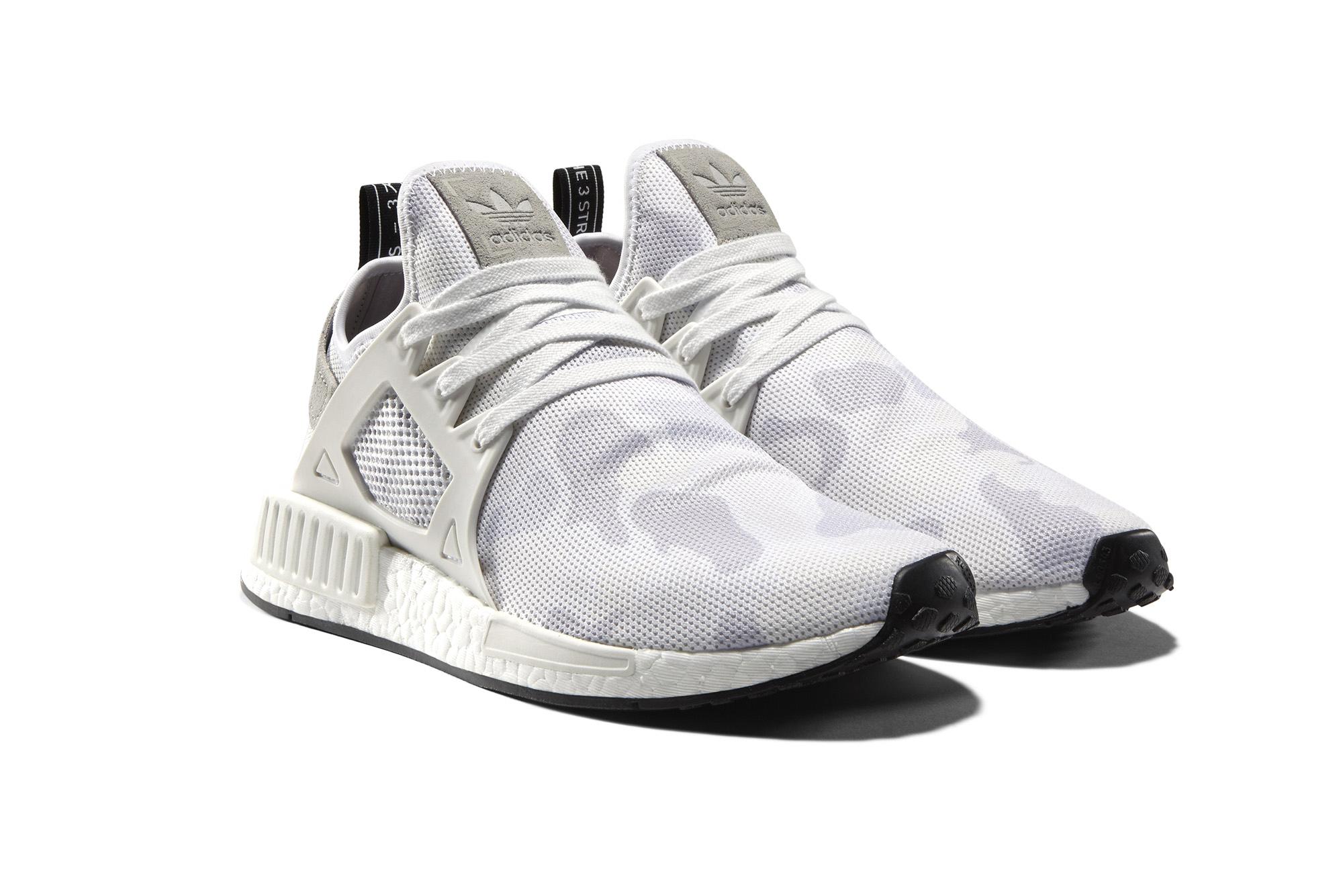 Adidas NMD XR1 GREY Size 8 eBay