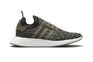 The adidas Originals NMD R2 Continues the NMD Legacy
