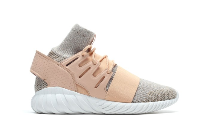 """adidas to Drop a """"Pale Nude"""" Colorway of the Tubular Doom"""