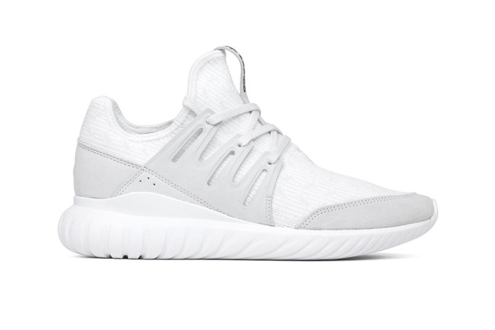 adidas Originals Tubular Radial Receives Another Contemporary Makeover