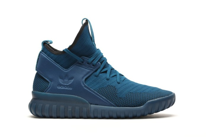 "adidas Brings ""Tech Steel"" to the Primeknit-Constructed Tubular X"