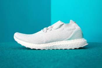 A Closer Look at the Parley x adidas UltraBOOST Uncaged