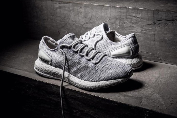 A New adidas PureBOOST Surfaces