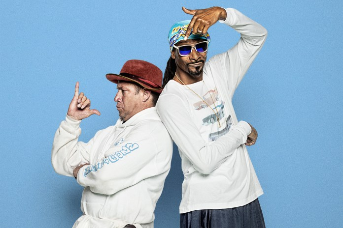 "adidas Unveils Snoop Dogg & Mark Gonzales's ""L.A. Stories"" Collaboration"