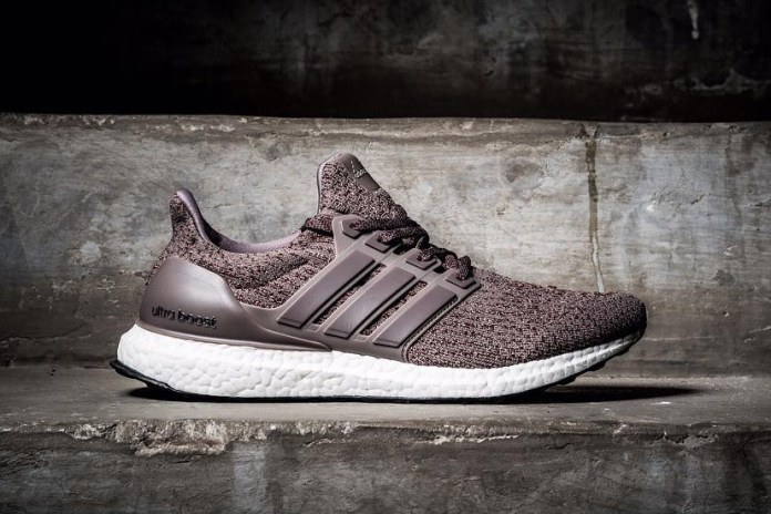 Brown, Mauve and Tan Options Will Don the Upcoming adidas Ultra Boost 3.0