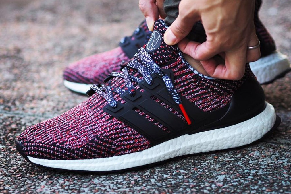 73c390972fa6c This adidas Ultra Boost Received a Luxurious Vegetable Tanned ...