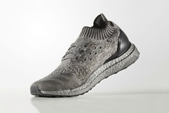 adidas Introduces Silver-Colored BOOST to the UltraBOOST Uncaged