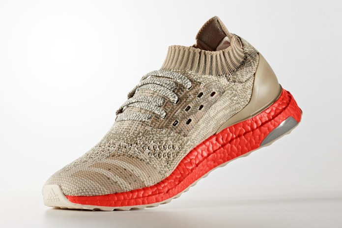 """adidas UltraBOOST Uncaged """"Tan"""" Set for General Release"""