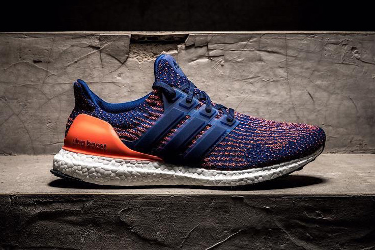 adidas Originals Presents The Ultra Boost LTD