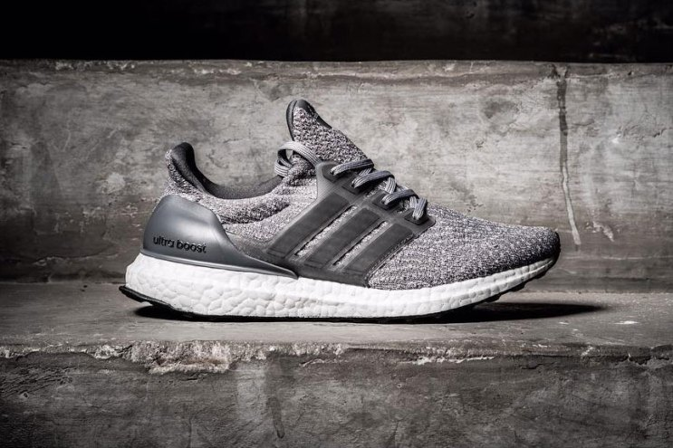 adidas ultra boost 3 0 in brown mauve and tan hypebeast