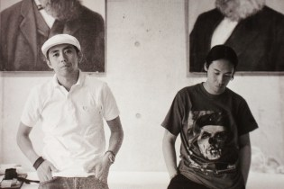 AFFA: The Streetwear Label by Hiroshi Fujiwara & Jun Takahashi You Might Not Know About