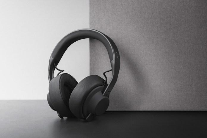 AIAIAI's Modular TMA-2 Headphones Are Getting a Wireless Headband
