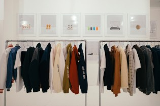"Aimé Leon Dore Breathes New York Culture & Influence With Its ""Class of..."" Concept Shop & Photo Exhibit"