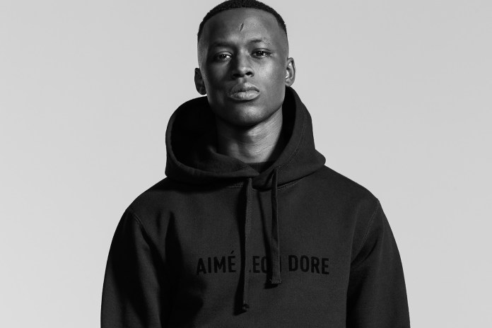 "Aimé Leon Dore Unleashes New ""Q76"" Capsule Collection"
